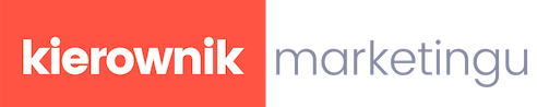 kierownik marketingu logo